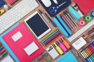 A importância de ter um bom mix de produtos em sua papelaria