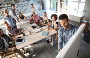 Como fazer uma boa gestão de pessoas na papelaria? Confira!