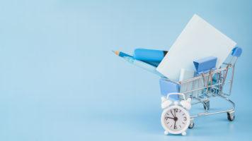 Mix de produtos em papelaria: importância e como investir