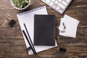Material de escritório: saiba quais sua papelaria precisa ter!