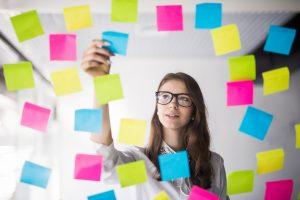 Como usar Smart Notes para organizar os estudos, o trabalho e a vida pessoal
