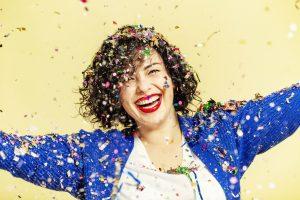 Glitters: Dicas para você brilhar muito no Carnaval!