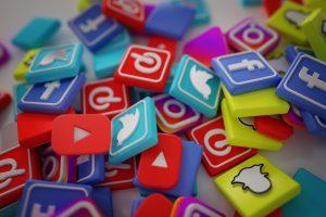 Qual a melhor mídia social para minha papelaria?