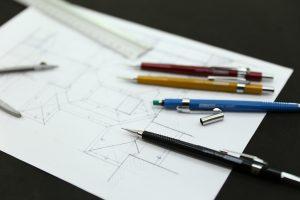 Lapiseiras técnicas: como escolher o modelo ideal