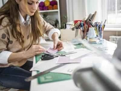 Tipos de tesoura: conheça a ideal para cada situação