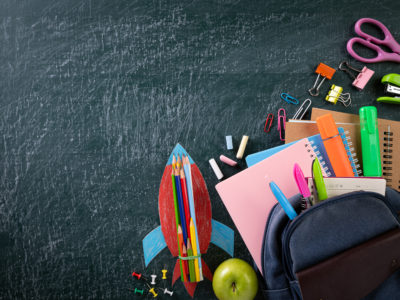 Lista de material escolar: como preparar sua papelaria?